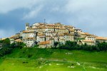 The Culture of Umbria, Italy
