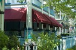 Hotels Near the Beach in Cape May