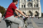 Main Tourist Attractions in Paris