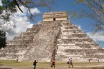 Tours of Chichen Itza, Mexico