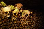 Catacomb Tours of Rome, Italy