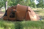 Oklahoma Family Tent Camping Sites