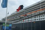 Cruises Going to the UK From the U.S.