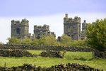The Best Castle Tours in the United Kingdom