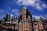 Popular Tourist Attractions in Quebec City, Canada