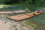 Bamboo Rafting Tours In Jamaica