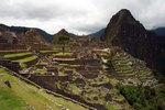 Train Destination Tours in Peru