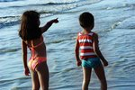 Beach Safety for Kids