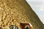 Famous Ancient Egypt Tourist Attractions