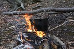 How to Make a Coffee Can Camping Stove