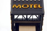 Cheap Motels in Fresno, California