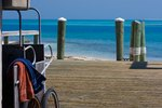 Boating Vacations in Dry Tortugas