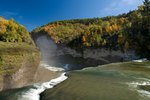 Letchworth State Park Accommodations
