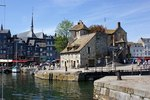 Honfleur for Tourists