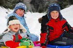 Colorado Ski Resorts With Tubing