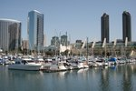 San Diego Walking Tours