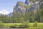 Yosemite Park Major Attractions