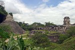 Tours of Palenque, Mexico