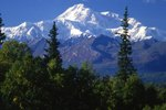 Denali National Park & RV Parks in Alaska