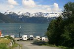 RV Campgrounds Near Clear Lake, WA