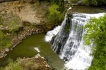 Cuyahoga Valley National Park Lodging