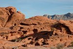 Hiking Trails Around Las Vegas