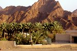 About Hatta in Dubai, UAE