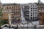 Hotels in Rome Near the Spanish Steps
