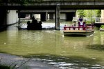 San Antonio River Walk Boat Tours