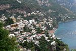 Information on Positano, Italy