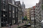 Boat and Cycle Tours of Holland and Belgium