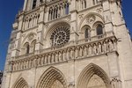 Facts on the Notre Dame Cathedral in France
