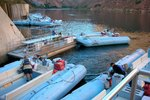 Rafting Trips From Las Vegas
