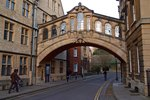 Hotels Near Oxford Central Train Station, England