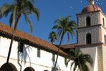 Missions of California Open for Tours