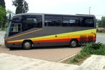 Bus Travel in Spain