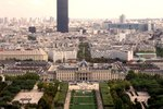 Attractions to Visit While in Paris