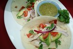 Information on Mexican Dishes