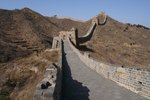 The Great Wall of China for Tourists