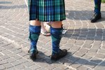 How to Pack a Kilt in a Suitcase