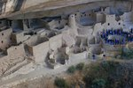 About Mesa Verde National Park