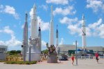 Facts About the Kennedy Space Center