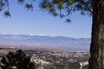 RV Parks Near Los Alamos, New Mexico