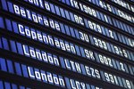 How to Look Up On-Time Percentage for Flights
