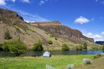 Campgrounds in Applegate Valley, Oregon