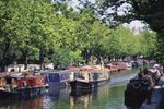 Restaurants near Little Venice in London