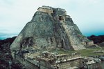 Mayan Ruins in Progreso & Yucatan Mexico