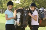 Horse Riding Camps in Greensboro, North Carolina