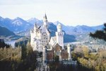 Facts About Castles in Neuschwanstein, Germany