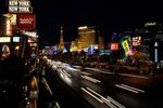 Las Vegas Guided Walking Tours